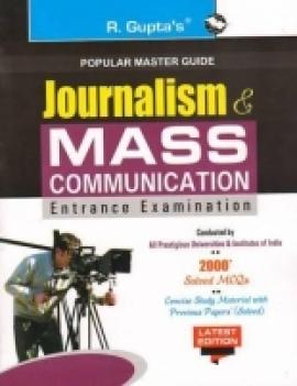 Journalism & Mass Communication Entrance Examination