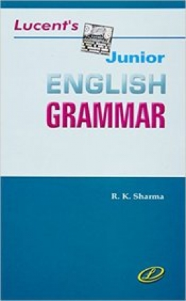 Junior English Grammar