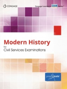 Modern History for Civil Services Examinations