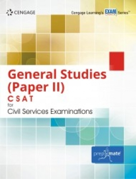 General Studies (Paper II) CSAT for Civil Services Examinations
