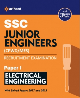 SSC Junior Engineers (Electrical Engineering) Paper - 1
