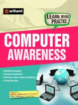 Arihant OBJECTIVE Computer Awareness