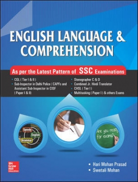 English Language & Comprehension English To English