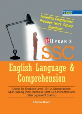 SSC English Language & Comprehension