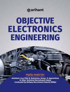 RRB Objective Electronics Engineering 2018