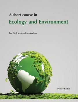A short course in Ecology and Environment