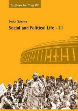 NCERT (Social Science) Social and Political Life - III (Class 8)
