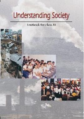 NCERT Understanding Society Part II (Class 11)