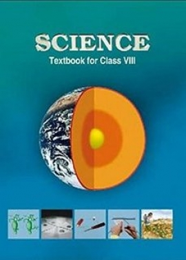NCERT Science Textbook For Class - 8