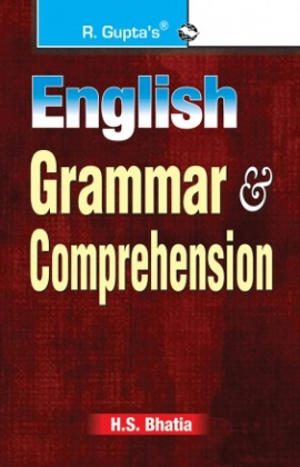 English Grammar & Comprehension