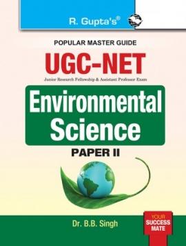 UGC-NET: Environmental Science (Paper II) Exam Guide