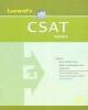 Lucent CSAT Paper II