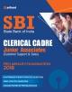 Arihant SBI Clerk Junior Associate (Customer Support & Sales) Preliminary Exam Guide 2018