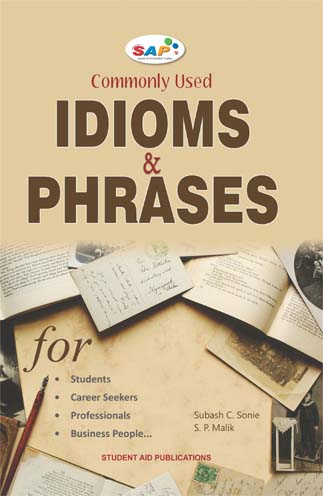 idiom and commonly used idioms A reference guide to american english idioms  the idiom itself continues to be used idioms can be  loop includes categories of commonly used idioms.
