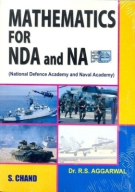 S Chand Mathematics For NDA And NA