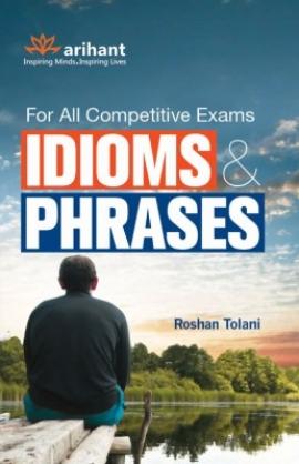 Arihant Idioms & Phrases
