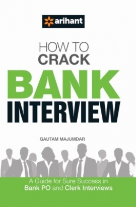 Atihant How To Crack Bank Interview