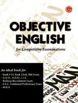 G.K Objective English For Competitive Examination