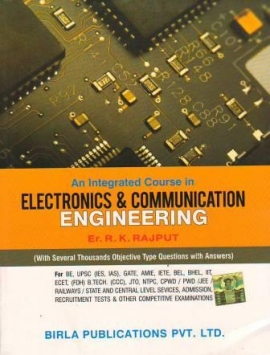 An Integrated Course In Electronics & Communication Engineering