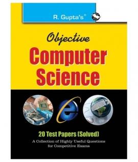 R GUPTA OBJECTIVE COMPUTER SCIENCE (E)