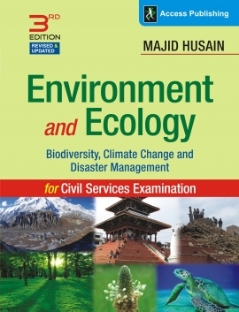 Access Environment And Ecology