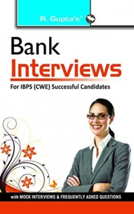 R Gupta Bank Interviews
