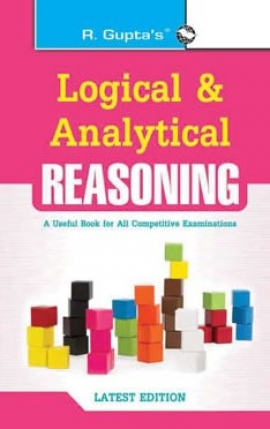 Logical and Analytical Reasoning (Useful for All Competitive Exams) `