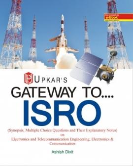 Upkar Gateway to……..ISRO