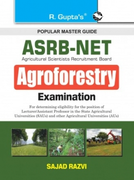 ASRB-NET : Agroforestry Exam Guide