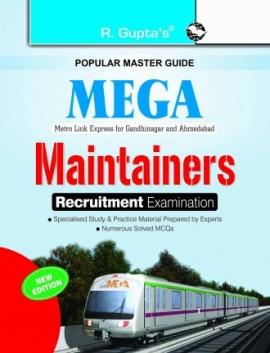 MEGA : Maintainers Recruitment Exam Guide