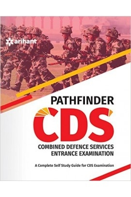 Arihant Pathfinder CDS Entrance Examination