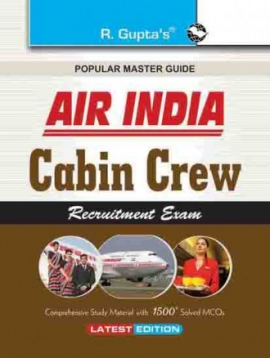 Air India Cabin Crew Recruitment Exam Guide