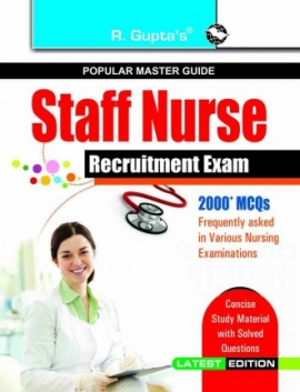 Staff Nurse Recruitment Guide