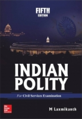 Indian Polity By M. Laxmikanth