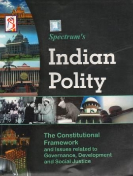 Spectrum's Indian Polity