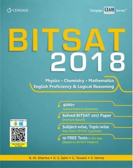 BITSAT 2018