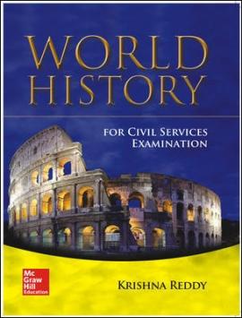 World History By K.K Reddy