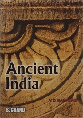 Ancient India By V D Mahajan