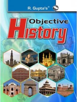 R Gupta Objective History