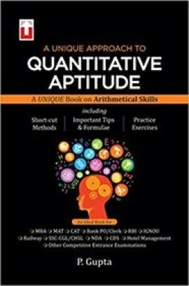 Unique Quantitative Aptitude