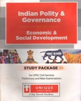Indian Polity & Governance,Economic & Social Devlopment