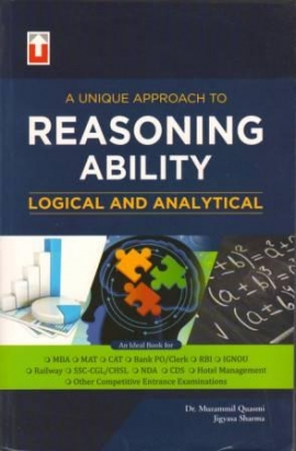Reasoning Ability (Logical And Analytical)