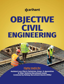 RRB Objective Civil Engineering 2018