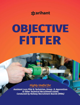 RRB Objective Fitter 2018