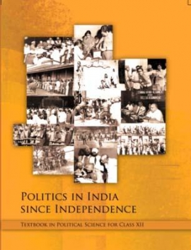 NCERT Politics In India Since Independence (Class 12)