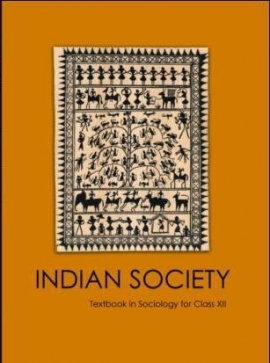 NCERT Indian Society (Class 12)