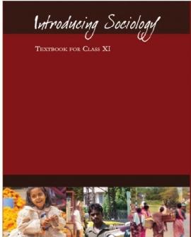 NCERT Sociology (Class 11)