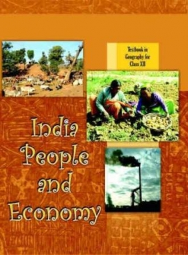 NCERT India People and Economy (Class 12)