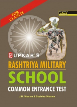 Rashtriya Military school common Entrance Test