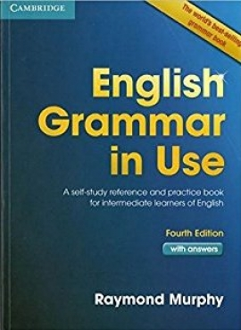 Cambridge English Grammar In Use By Raymond Murphy